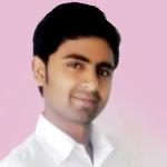 Meraj Ansari_Prfoile Pic.