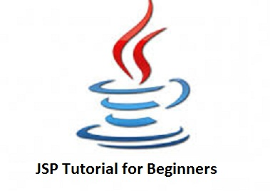 JSP Tutorial for beginners