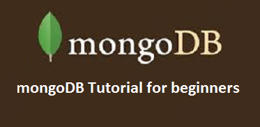 MongoDB Tutorial for beginners with PDF guides   Tutorials Eye