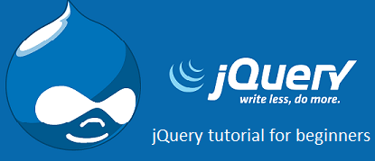 jQuery Tutorial for beginner with pdf guides | Tutorials Eye